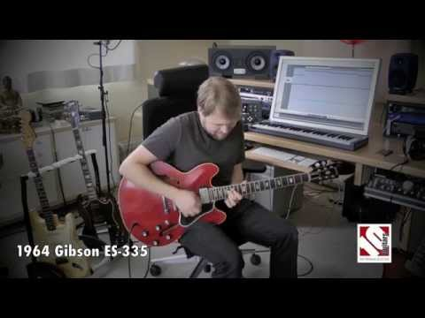 The Stumble – Michael Wagner – Six Vintage Guitars In One Song!
