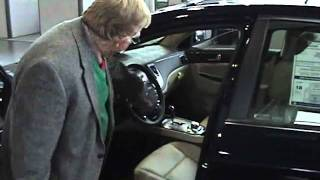 Dennis Hyundai Of Dublin  Tom Yatsko Video Tour Of The 2012 Hyundai Genesis