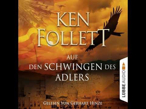 Auf den Schwingen des Adlers YouTube Hörbuch Trailer auf Deutsch