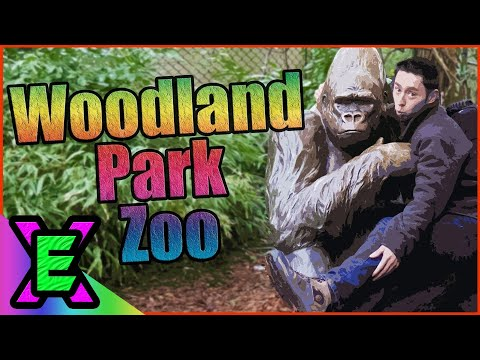 Woodland Park Zoo - Seattle, Washington (2018)