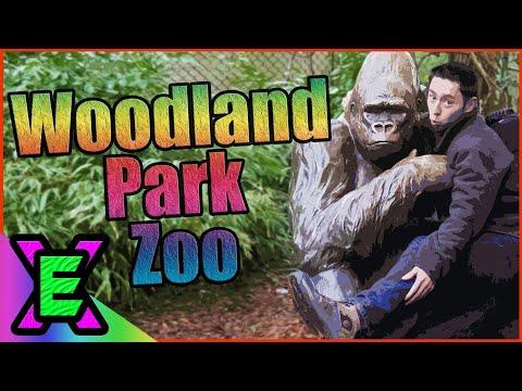 Woodland Park Zoo - Seattle, Washington (2018)