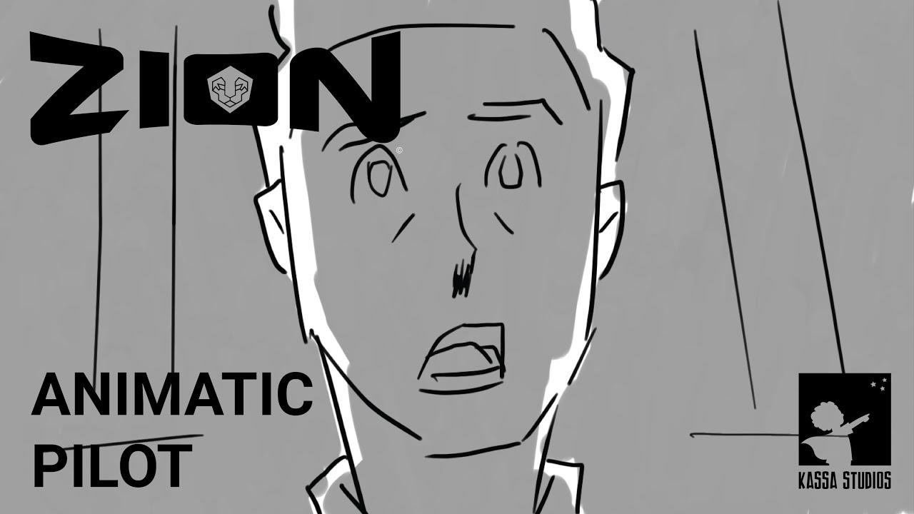 Download Kassa Studios | Zion - Animatic Pilot