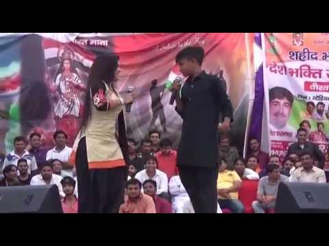 Sapna choudhary /Comedy/
