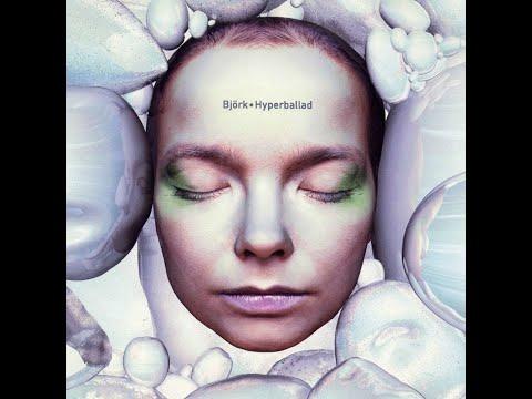 Björk  Hyperballad David Morales Boss Dub