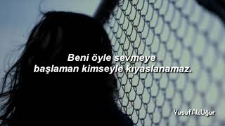 Selena Gomez-Nobody (Türkçe Çeviri)