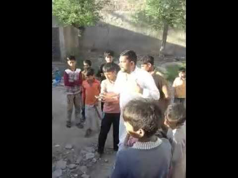 Dasi fight in Daska