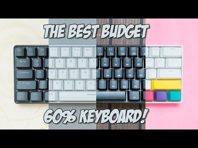 gk64 keyboard video, gk64 keyboard clip