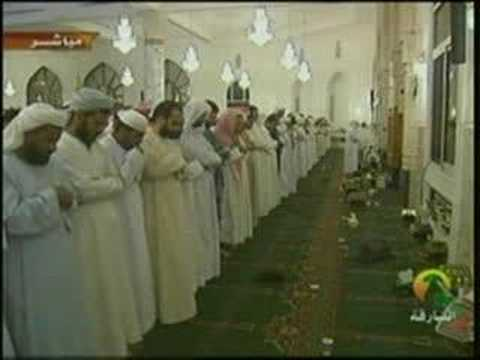 Download Lagu Salah Bukhatir--Surah Al-Maarij (70)