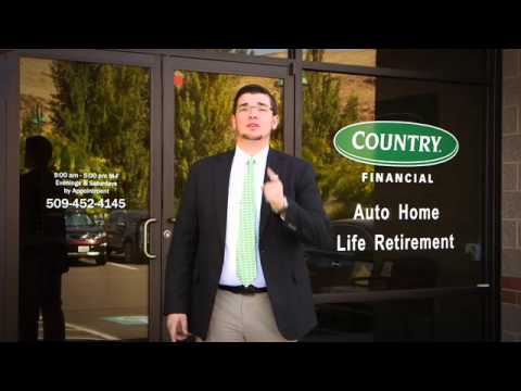 Country Financial  Financial Security Nathan