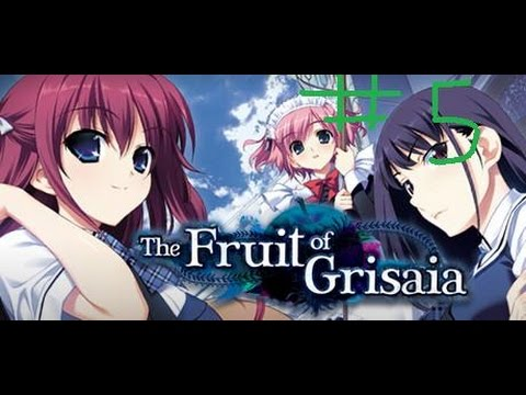 The high girl voice(The Fruit of Grisaia part 5)