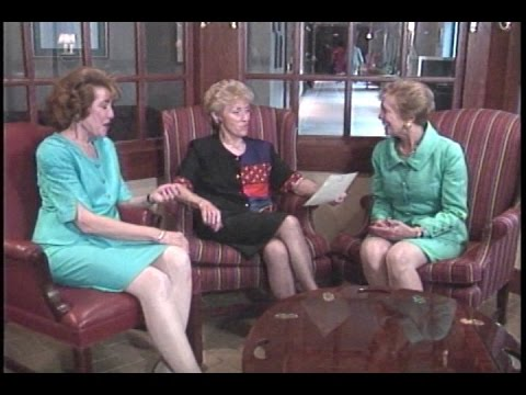 Executive Women In Government:  20th Anniversary