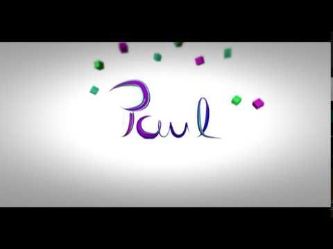 #04 ╳ #PDIC (PaulDesigns)