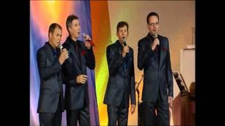 Enseigne moi - Harmony Quartet