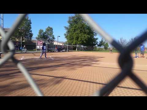 Drew at bat 1