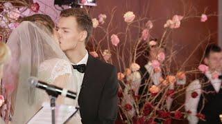CTV.BY: Как сделать свадьбу самым счастливым днем?