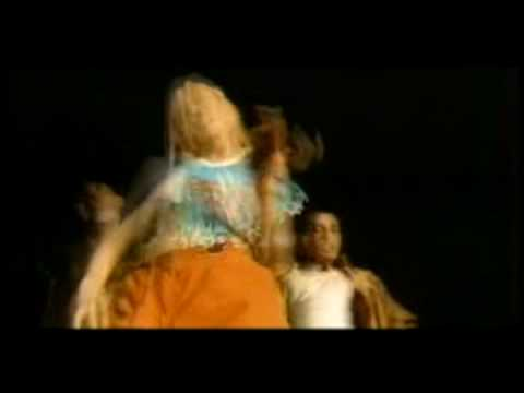 Christina Aguilera - Genie 2.0 (Remixed old video with new version) mp3