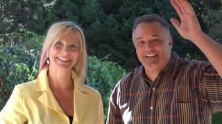 Vlog Post with Tamara Veitch & Rene DeFazio - JeanBookNerd