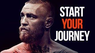 START YOUR JOURNEY   MOTIVATIONAL VIDEO 2018 (FEAT. NAVY SEAL DAVID GOGGINS)