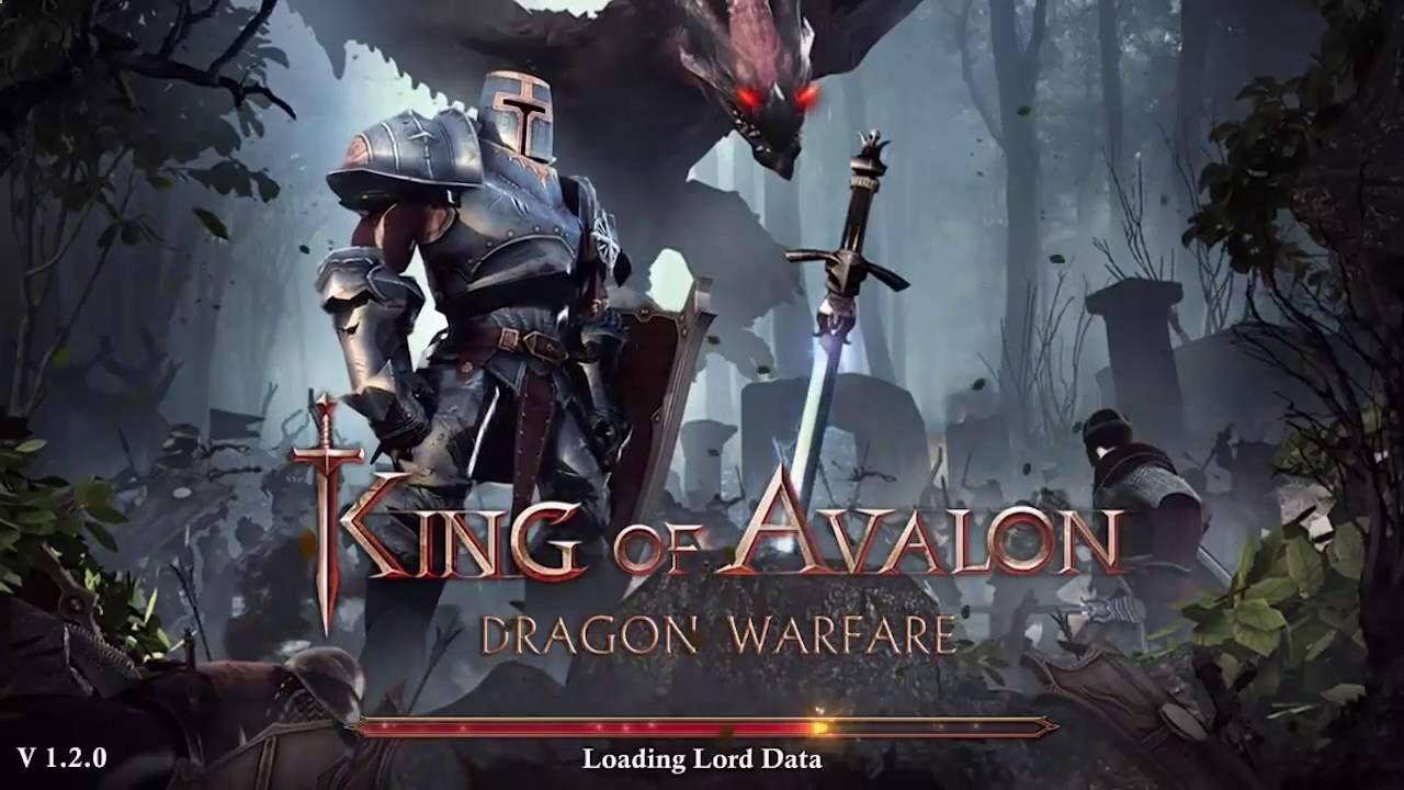 King Of Avalon Deutsch