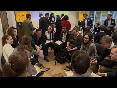 Health innovations - the young Europeans dreaming up creative solutions for healthcare thumbnail