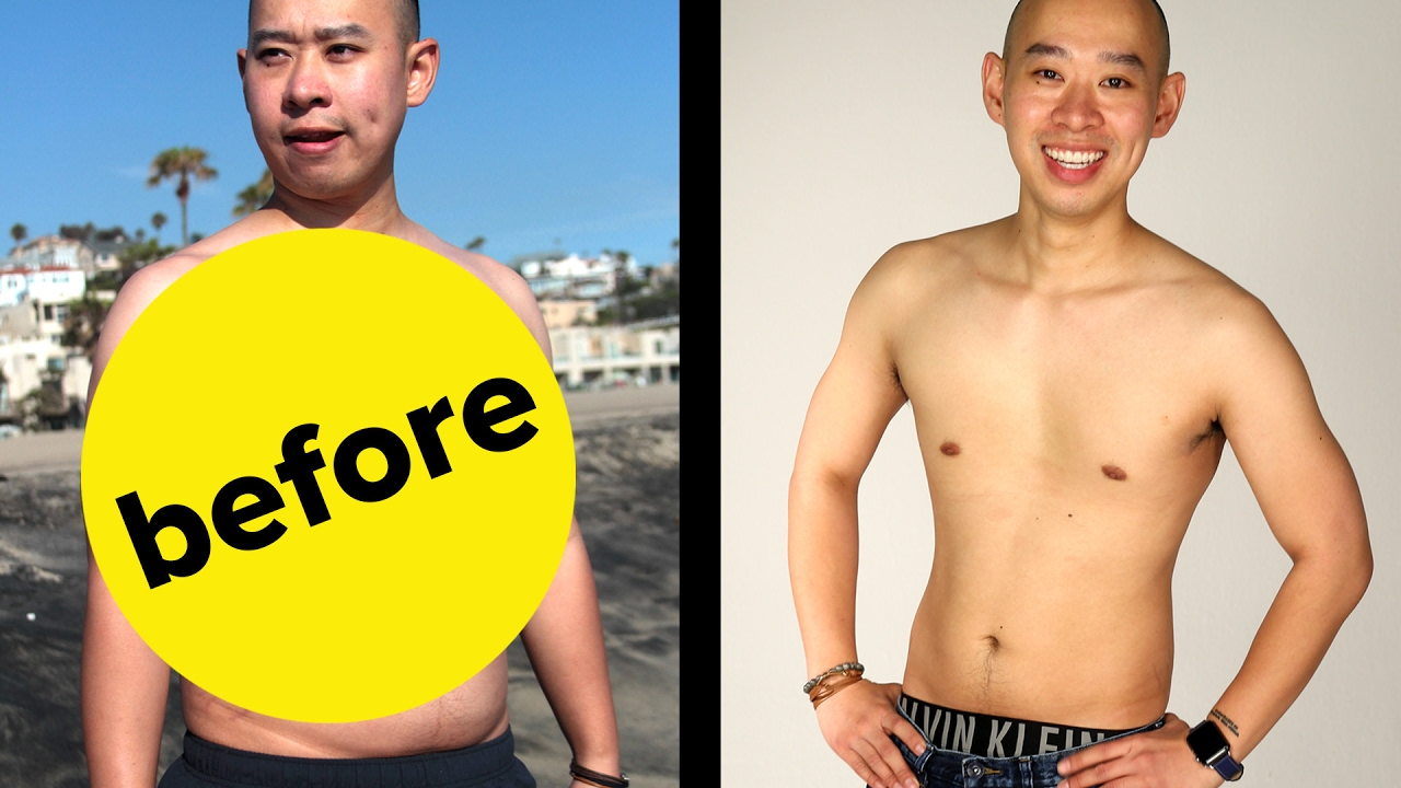 How To Reduce Chest And Belly Fat