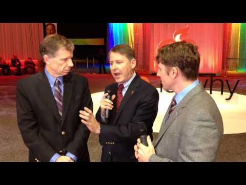 Jacob Kelly Interviews Chris Granger And James Jollis