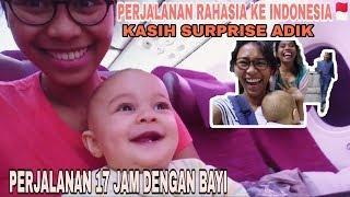 Download Video DIAM DIAM PULANG KAMPUNG KE INDONESIA MP3 3GP MP4