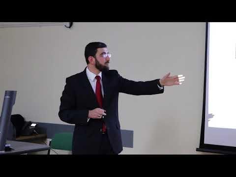 Dr Fadi Al Halabi - MAPS - Education in Conflict and Emergencies