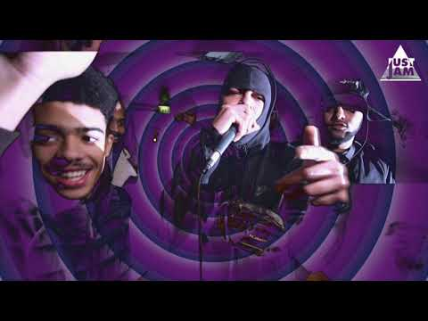 JUST JAM 185 - GENERAL COURTS W/ JAMMZ, MIC TY, SBK, LOGAN O