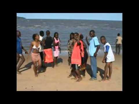 The Beaches of Maputo, Mocambique