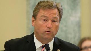 Office of GOP Senator Dean Heller broken into