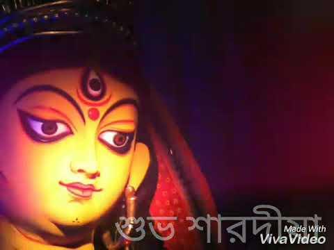 Alo Alo Maa Durga Maa