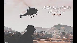 Menjadi penyabar bersama Joshua AgusIII GTA V SOI