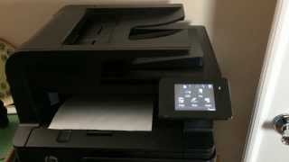 Видео HP Laserjet 400 MFP M425dn All In One Monochrome Laser Multifuction Printer Overview (автор: technuba)