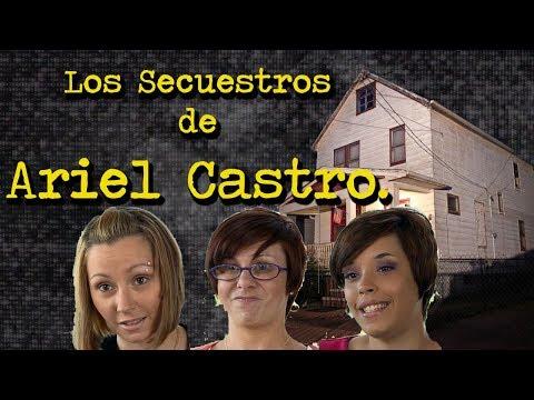 LOS SECUESTROS DE ARIEL CASTRO - EnLaOscuridad
