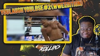 Baixar YOU LAUGH YOU LOSE #2 (WWE EDITION) REACTION!!!
