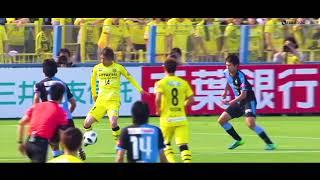 明治安田生命J1リーグ 第15節 名古屋vs柏は2018年5月20日(日)豊田ス...