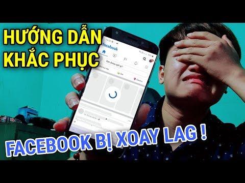 TOP 10 Cách Khắc Phục Facebook Bị LAG XOAY Liên Tục -  Tăng Tốc WIFI Nhà Bạn Trong Mùa Dịch