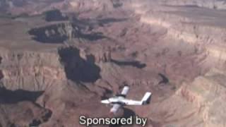 Las Vegas/Grand Canyon Visionary Air Tour thumbnail