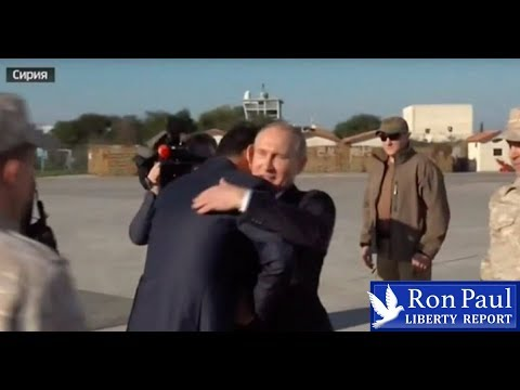 Download Youtube: Russia's Pulling Out Of Syria...Why Can't We?