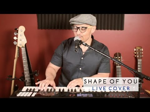 Shape of You (Cover by Rich Genoval Aveo)