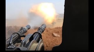 Battles for Syria | July 16th 2018 | Updates from Daraa - al-Quneitra Front