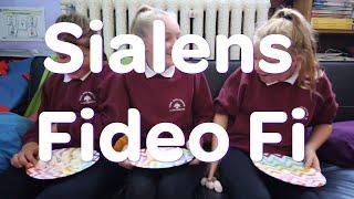 Sialens Fideo Fi | Ysgol Rhys Prichard | Fideo Fi