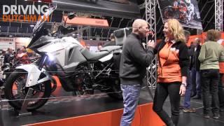 Beleef Motorbeurs Utrecht 2015 opnieuw!