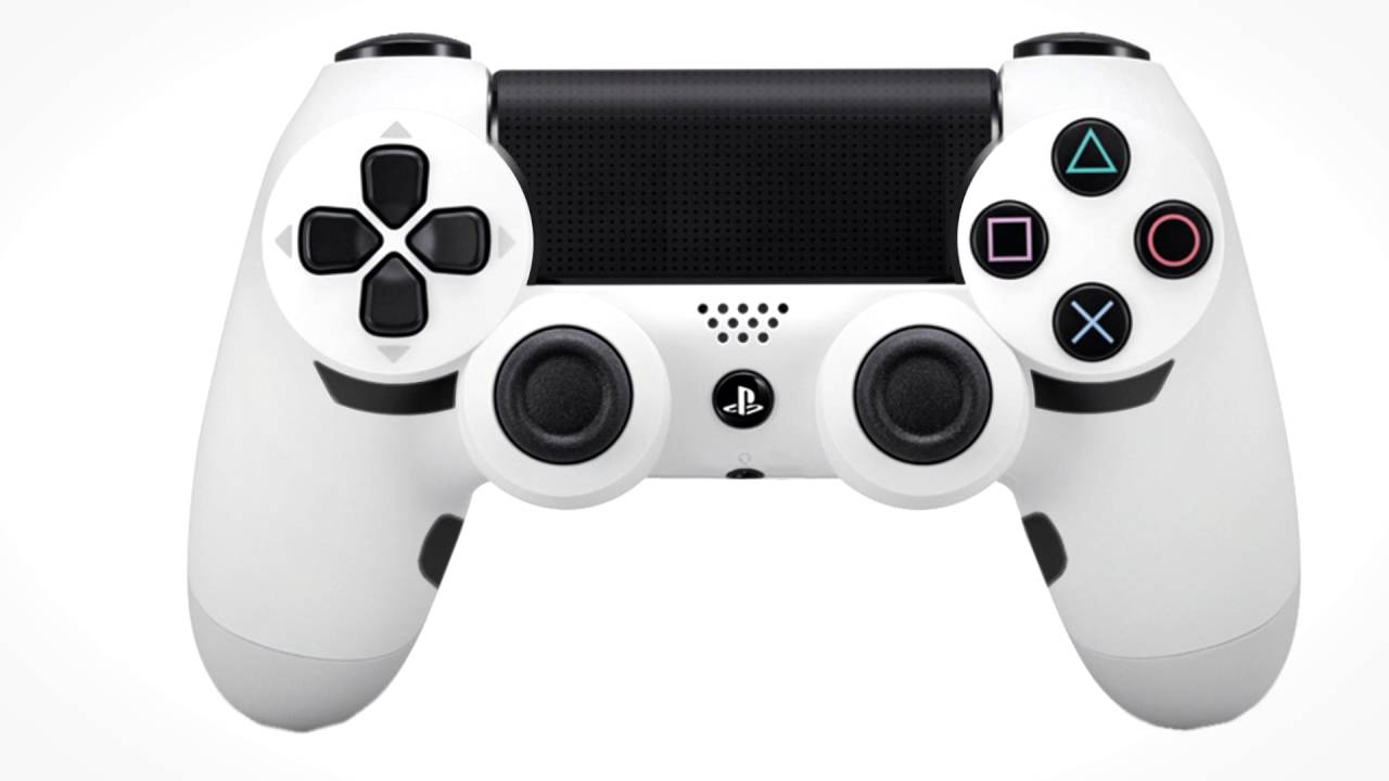 Leaked Upgraded Elite PS4 Dualshock 4 Controllers - YouTube