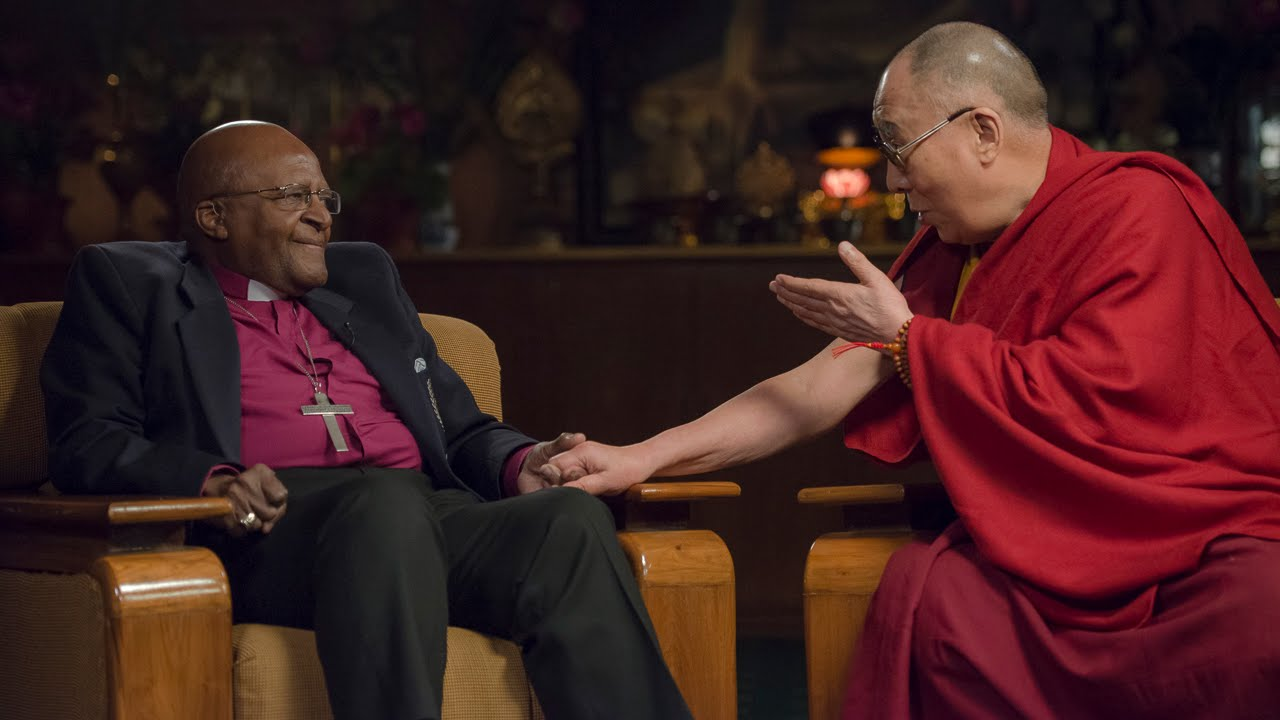dalai lama archbishop desmond tutu to co author book on joy the dalai lama archbishop desmond tutu to co author book on joy the huffington post