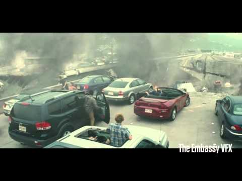 CEOs in Cars with Winston Helgason in the 2014 Audi A7