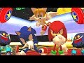 Sonic Adventure ✪ Cooler Amy in Casino Park ✪ [4K/60FPS]
