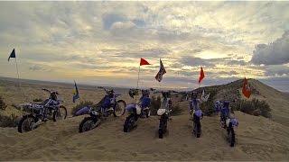 Little Sahara 2015