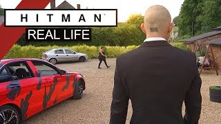 HITMAN Real Life - High Profile Target thumbnail